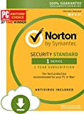 Norton Security Standard - 1 Device - Free Trial