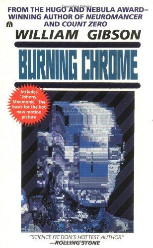 Burning Chrome ()
