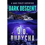 Dark Descent: A Gage Finley Adventure (Caribbean Series Book 2)