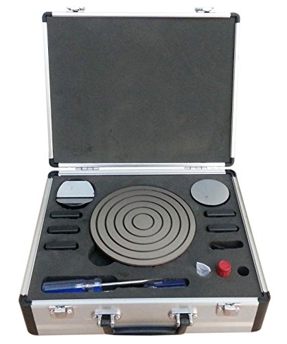 AccusizeTools - 3R Type Rockwell Type Hardness Tester HR150A with Accessories In Box, #RT90-0330 by Accusize Industrial Tools (Image #1)