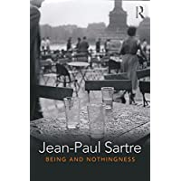 Being and Nothingness: An essay in phenomenological ontology