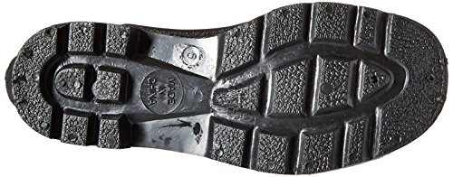 3936406f1e049 new Men's PVC Knee Boot by Boss in Black - muznovoross.com