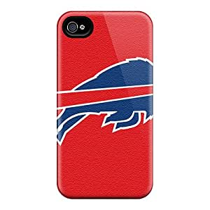 Defender Cases With Nice Appearance (buffalo Bills) For Iphone 6plus