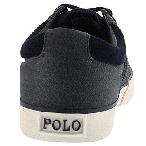 Polo Ralph Lauren Heren Halmore Ii Lace-up Mode Sneaker