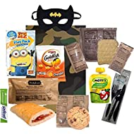 NEW: KIDS MRE - Full Meal - Several Entrée Options w/ Play Pack & more! (Kids MRE: Pepperoni Pizza Slice)