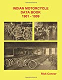 img - for Indian Motorcycle Data Book 1901-1909 book / textbook / text book