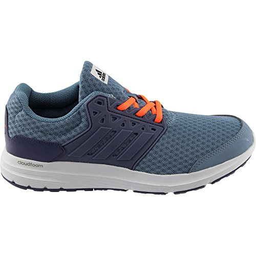 under $60 cheap price adidas Galaxy 3 W Cloudfoam Ortholite Women's Shoes Running Blue 2015 online OWdci
