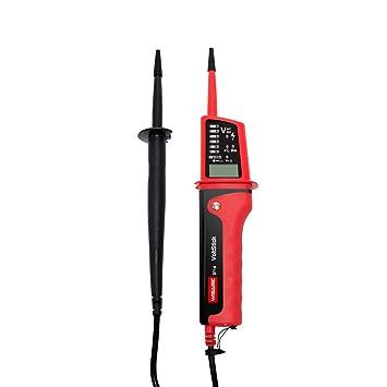 Bekannt Wisamic DT16 Wasserdicht Spannungsprüfer Elektronische Tester AS31