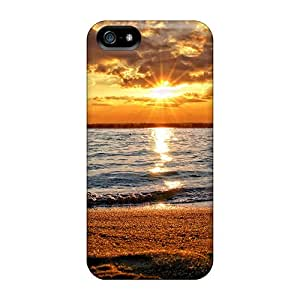 New Premium CaroleSignorile Empire Of The Sun Skin Cases Covers Excellent Fitted For Iphone 5/5s