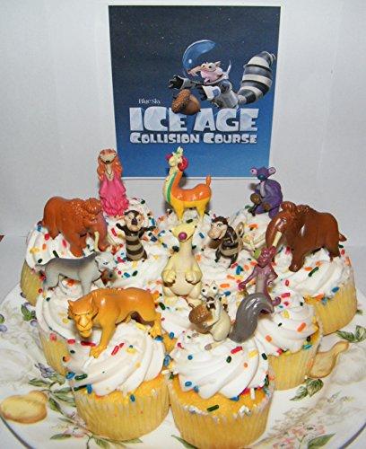ice age cake - 6