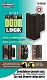 Defender Security Bronze U 11126 Door Reinforcement