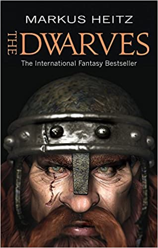 Image result for dwarves 2 markus heitz