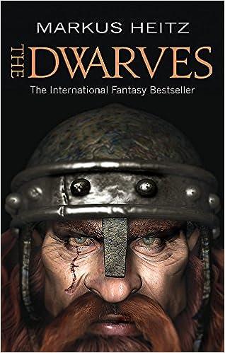 Image result for dwarves 2 markus heitz