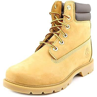 Amazon Com Timberland Women S Linden Woods Chukka Boot