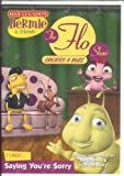 Max Lucado's Hermie & Friends: The Flo Show Creates A Buzz, Saying You're Sorry