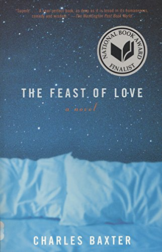 The Feast Of Love Vintage Contemporaries Kindle Edition By