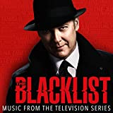 The Blacklist (Music From the Television Series) Soundtrack