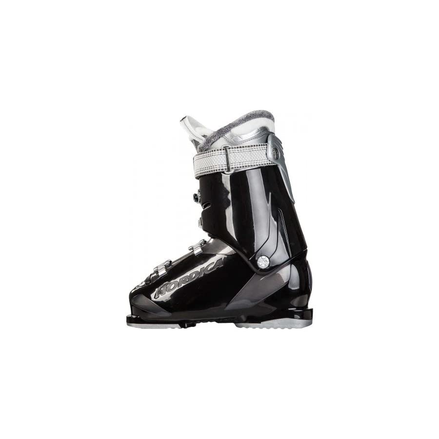 Nordica Cruise 75W Women's Ski Boots Black