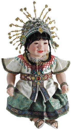 Yana Malaysia Adora Doll 22 inches