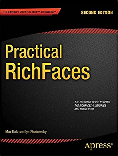 Practical RichFaces Experts Voice Technology