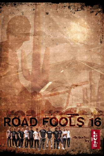 Props BMX: Road Fools 16 (Best Blacksmith In The World)