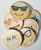 Emoji-Sticky-Notepads-12-Pack-6-Different-Faces-Designs-Lifetime