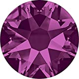 2000, 2058 & 2088 Swarovski Nail Art Gems Fuchsia | SS16 (3.9mm) - Pack of 1440 (Wholesale) | Small & Wholesale Packs | Free Delivery