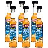 Gumout 510014 Regane Complete Fuel System Cleaner, 6 oz. (Pack of 6)