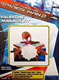 The Amazing Spider-Man 2 Valentine Mailbox Kit ~ BOX NOT INCLUDED offers