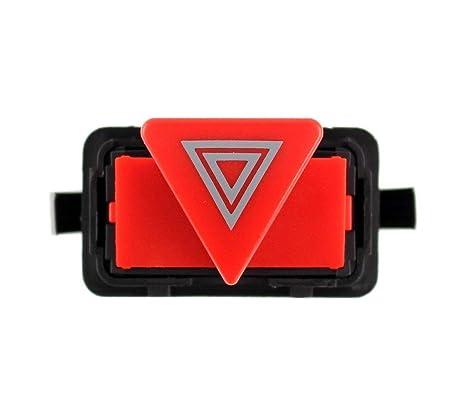 XtremeAmazing Hazard Emergency Flasher Switch Turn Signal Relay for Audi A4  Quattro S4