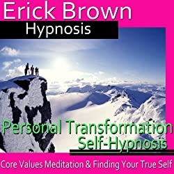 Personal Transformation Hypnosis