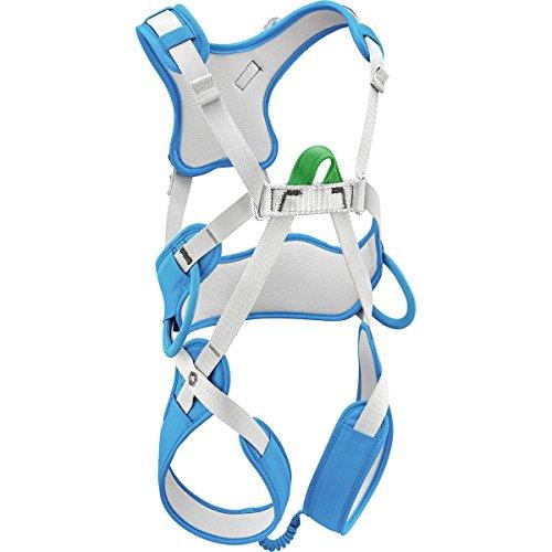 Petzl Oustiti Full Body Climbing Harness - Kid's ()