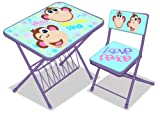 Disney Monkey 2-Piece Activity Desk and Chair Set