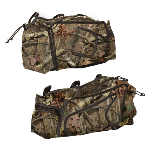 Why Choose Summit Treestands Side Storage Bag, Mossy Oak Camo