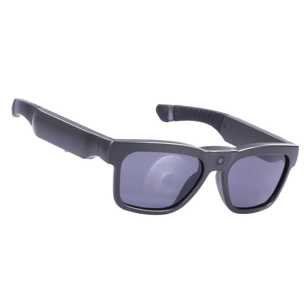 a7e2546cb9 Buy SMILEDRIVE STYLISHAF HD Sunglass Camera Wearable Action Camcorder  1920x1080p with Polarized UV 400 Lenses