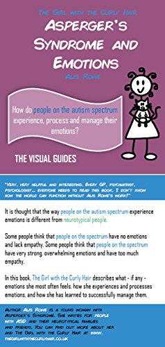 Emotions: by the girl with the curly hair (The Visual Guides Book 14)