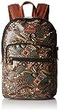 Sakroots Women's Artist Circle Mini Backpack with Phone Charging Wristlet, Sienna Spirit Desert