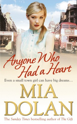 book cover of Anyone Who Had a Heart