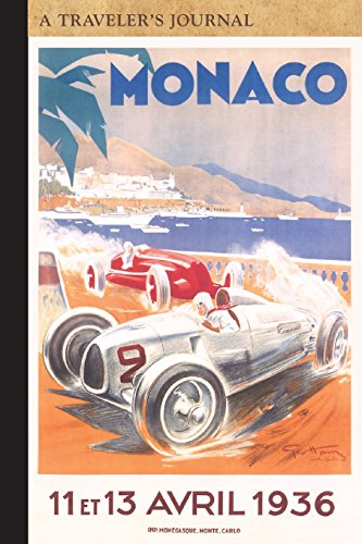 Monaco: A Traveler's Journal