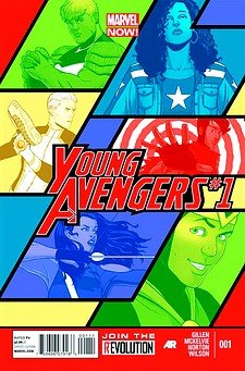 young avengers marvel now - 7