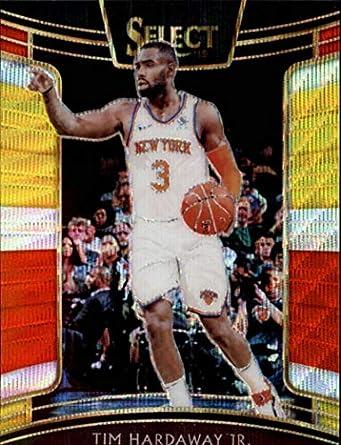 4edde4262a2 Amazon.com: 2018-19 Panini Select Tri-Color Prizm Basketball #52 Tim ...