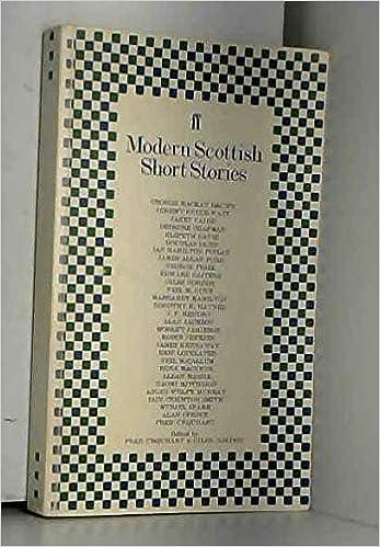 Modern Scottish Stories: Amazon co uk: Fred Urquhart, Giles