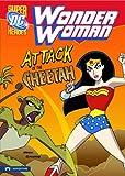 Attack of the Cheetah, Jane B. Mason, 1434222543