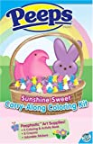 Sunshine Sweet Carry-along Coloring Kit, Lauren Forte and S. I. International Staff, 1416947965