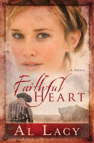 Faithful Heart (Angel of Mercy Series Book - Heart Faithful