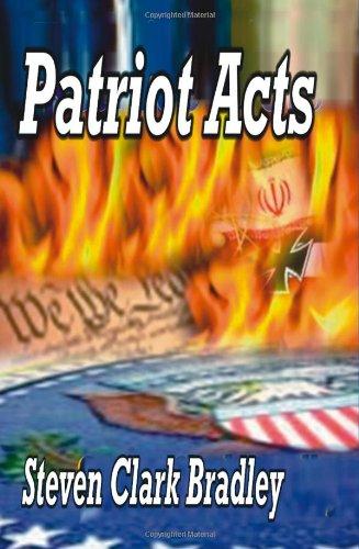 Download Patriot Acts pdf epub
