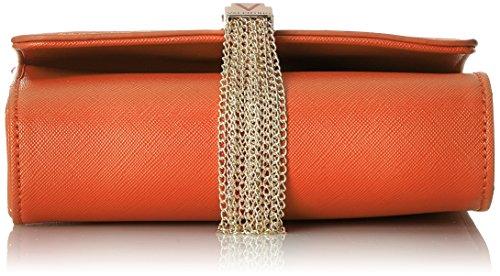 bag Valentino Womens Valentino Orange Arancio Sa by Divina Mario CnCOwASq