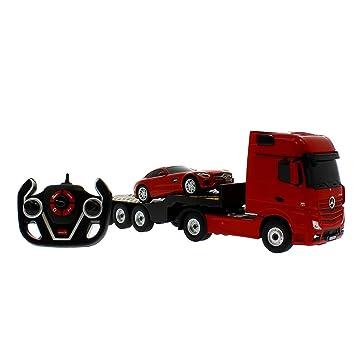 Camión Mercedes Portacoches41236 0Amazon Colorbaby es WIH9YE2D