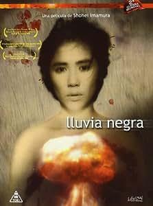 Lluvia Negra [DVD]