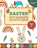 Easter Dot Markers Activity Book Easter Basket